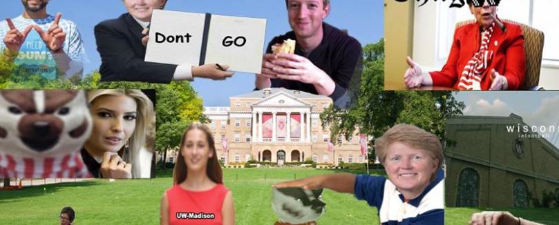 memes for milk-chugging teens